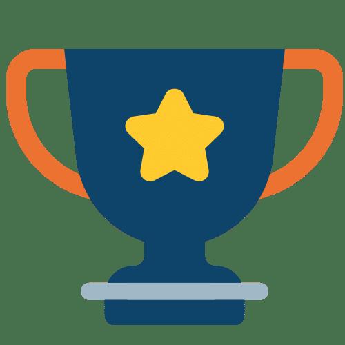 Runster trophy