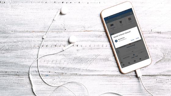 Télécharger l'App Runsterize me sur Iphone et Android